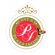Logo of Hostal Plaza Jacona
