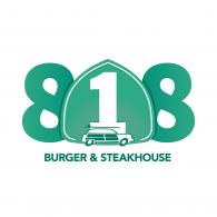 Logo of 818 Burger