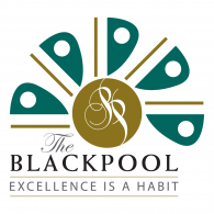 Logo of The Blackpool