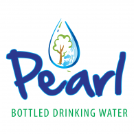 Logo of Pearl Natural Bottled Dinking Water