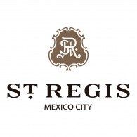 Logo of St. Regis Mexico City