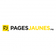 Logo of Pages Jaunes Madagascar