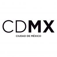 Logo of CDMX
