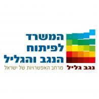 Logo of Negev Galil