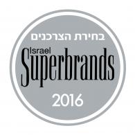 Logo of Superbrand 2016