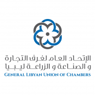 Logo of General Libyan Union of Chambers