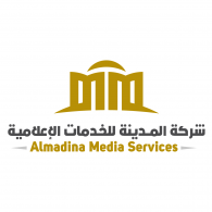 Logo of Almadina Media Services