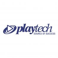 Logo of Playtech