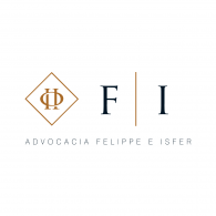Logo of Advocacia Felippe e Isfer