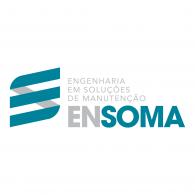 Logo of Ensoma