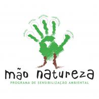 Logo of Mão Natureza Ambiental