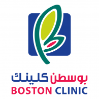 Logo of Boston Clinic - Qatar