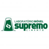 Logo of Supremo Cimentos Lab Móvel