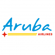 Logo of Aruba Airlines