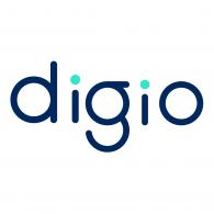 Logo of Digio