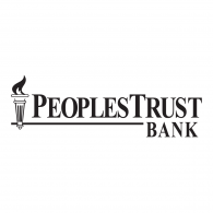 Logo of Peoples Trust Bank