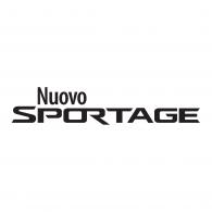 Logo of Kia Sportage