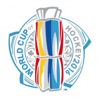 Logo of 2016 World Cup of Hockey