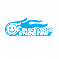 Logo of Black Rock Shooter