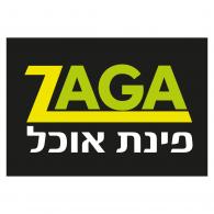 Logo of Zaga