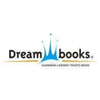 Logo of Dreambooks
