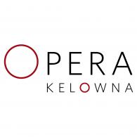 Logo of Opera Kelowna