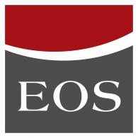 Logo of EOS