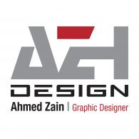 Logo of Ahmed Design