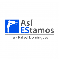 Logo of Asi Estamos