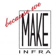 Logo of Make Infra