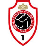 Logo of FC Antwerp
