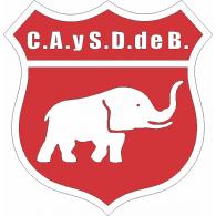 Logo of Club Atlético y Social Defensores de Belgrano de Ramallo Buenos Aires