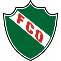 Logo of Club Ferro Carril Oeste de General Pico La Pampa