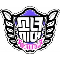 Logo of Girls Generation