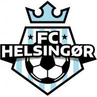 Logo of FC Helsingor