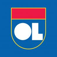 Logo of Olympique Lyon