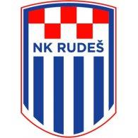 Logo of NK Rudes Zagreb