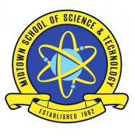 Logo of Midtown School of Science and Technology