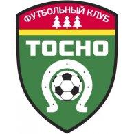 Logo of FK Tosno
