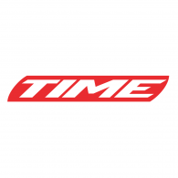 Logo of Time Bikes