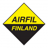 Logo of Airfil Finland