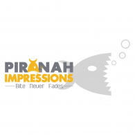 Logo of Piranah Impressions