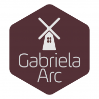 Logo of Gabriela Arc