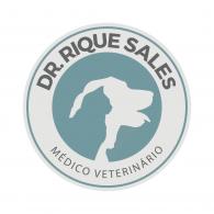 Logo of Rique Sales Veterinary