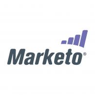 Logo of Marketo