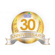 Logo of Oasis 30th