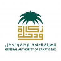 Logo of General authority of Zakat & Tax