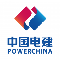 Logo of Powerchina