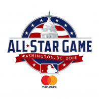 Logo of MLB All-Star Game