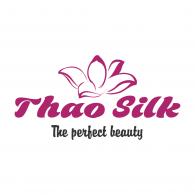Logo of Thao Silk